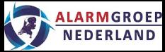 Alarmgroep nederland logo