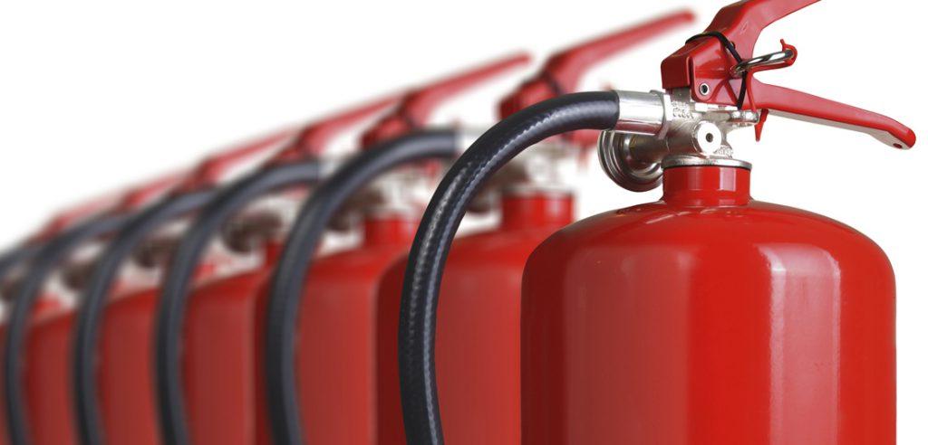Brandbeveiliging Alkmaar
