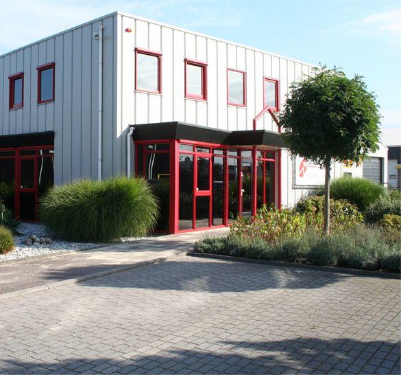 Kantoorbeveiliging Alkmaar Fieten & Roos