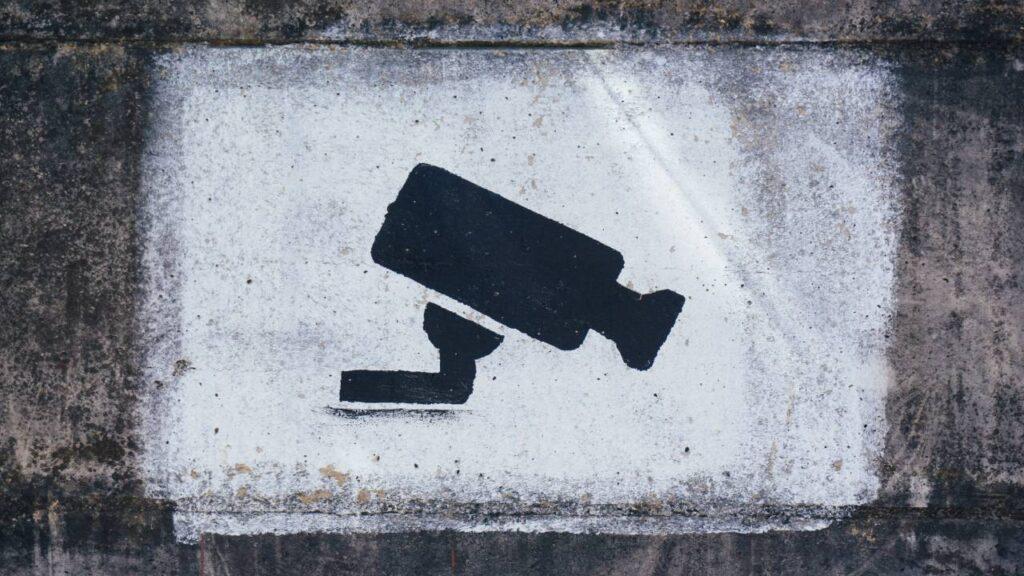 Fieten & Roos camerasysteem buiten
